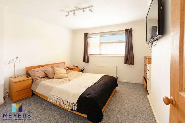 Bedroom 1 of Junction Road, Hamworthy, Poole BH16