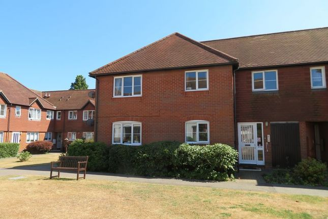 Thumbnail Flat for sale in High Street, West Mersea, Colchester
