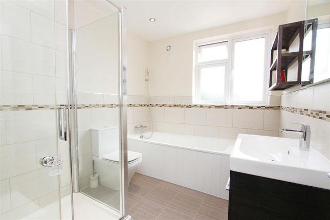 Bathroom of West End Road, Ruislip HA4