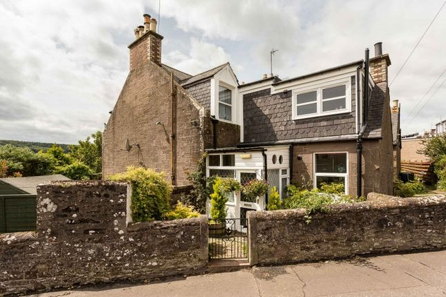 Thumbnail End terrace house for sale in Eastmill Brae Cottages, Brechin, Angus
