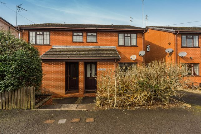 Thumbnail Property for sale in Hawbush Road, Brierley Hill