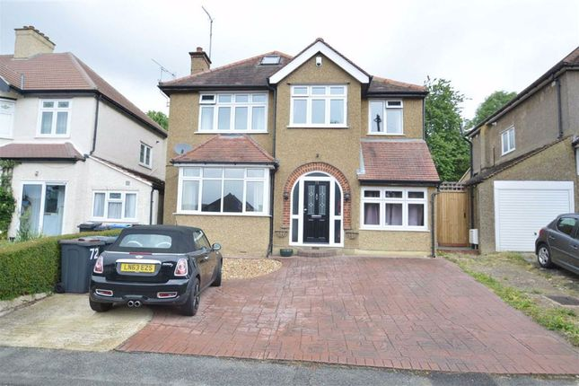 Thumbnail Detached house for sale in St. Andrews Road, Coulsdon, Surrey