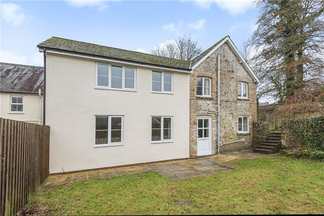 Thumbnail Property for sale in Hooke, Beaminster, Dorset