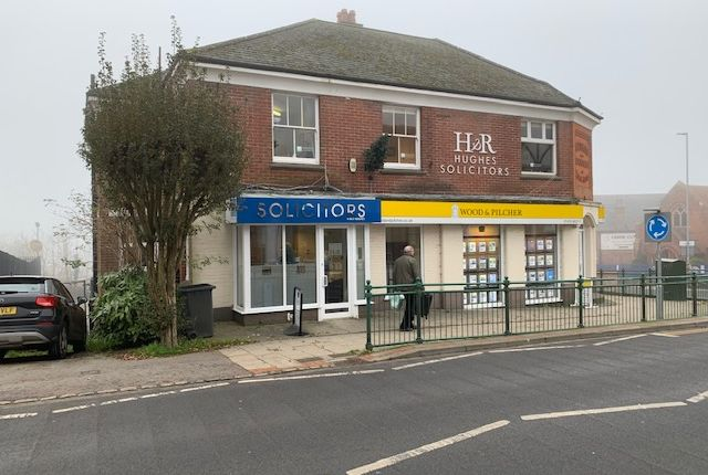 Thumbnail Office to let in High Street, Heathfield