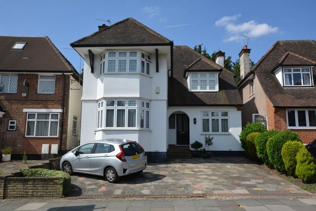 Thumbnail Detached house for sale in Wykeham Road, London
