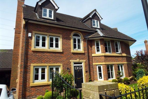 Thumbnail Semi-detached house to rent in Rudheath Lane, Runcorn