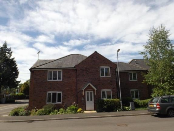 Thumbnail Flat for sale in Colden Common, Winchester, Hampshire