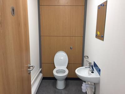 Photo 4 of Dray Corner Office 3, Dray Corner Industrial Estate, Four Oaks Road, Headcorn, Kent TN27