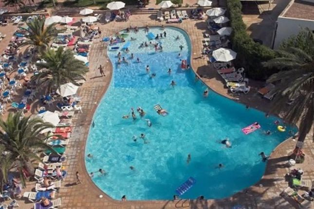 Thumbnail Hotel/guest house for sale in Spain, Ibiza, Santa Eulalia Del Rio