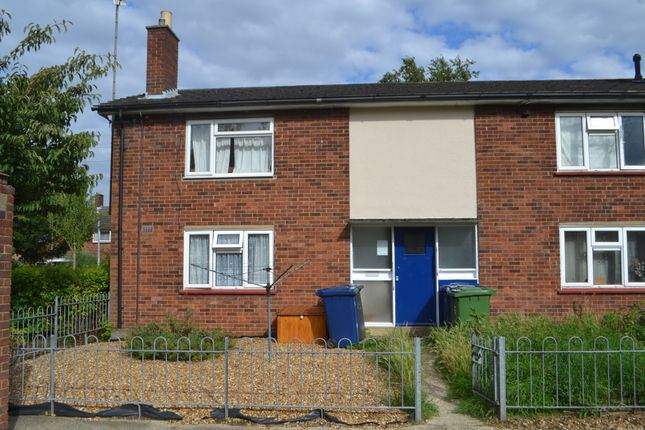 1 bed flat for sale in Aylesborough Close, Cambridge