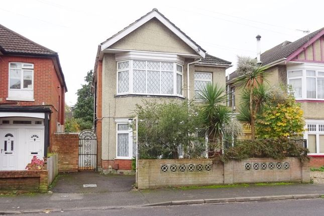 Thumbnail Property for sale in Chatsworth Road, Charminster, Bournemouth