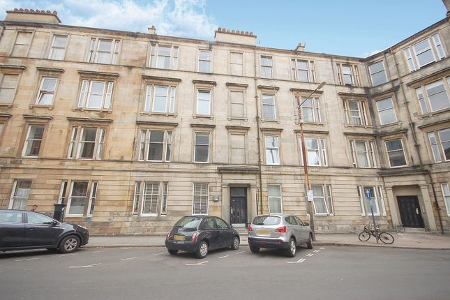 Thumbnail Flat for sale in Willowbank Crescent, Woodlands, Glasgow