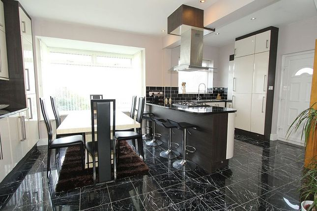 Thumbnail Semi-detached house for sale in Aireville Avenue, Bradford, West Yorkshire