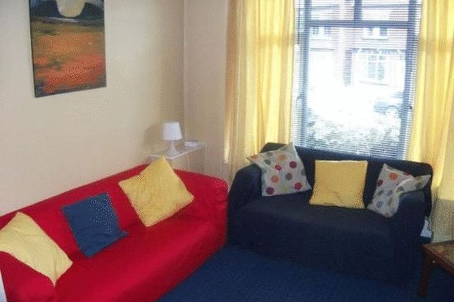Thumbnail Terraced house to rent in Twyning Road, Stirchley, Birmingham