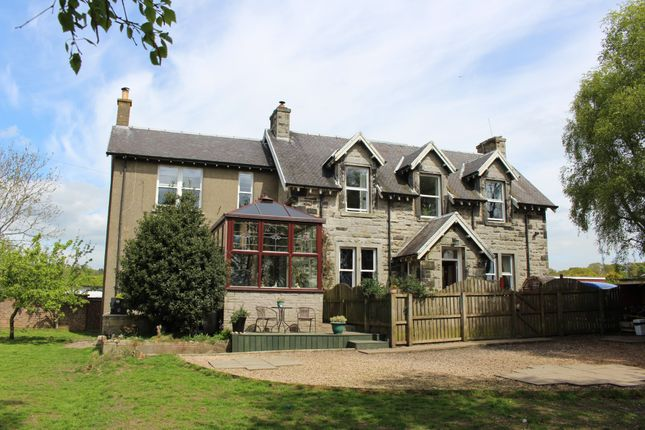 Thumbnail Detached house for sale in Ivy Bank Carnock Road, Dunfermline