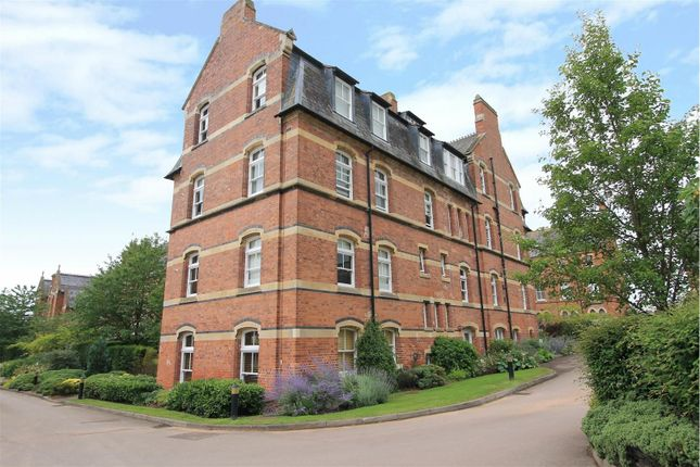 Thumbnail Flat for sale in Frome Court, Hereford