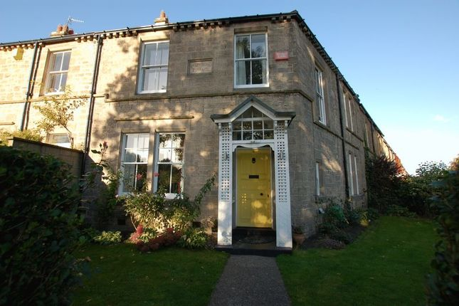 Thumbnail Terraced house for sale in Stephenson Terrace, Wylam