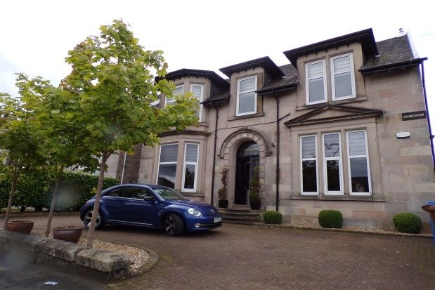Thumbnail Detached house to rent in Newton Street, Greenock