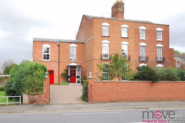 Thumbnail Semi-detached house for sale in Kingsholm Road, Gloucester