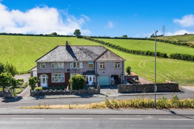 Thumbnail Semi-detached house for sale in Lancaster Road, Slyne, Lancaster, Lancashire