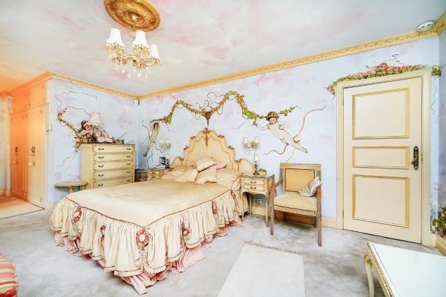 Bedroom of Royles Close, Rottingdean, Brighton, East Sussex BN2