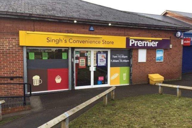 Thumbnail Retail premises to let in Unit 7B Boscomoor Shopping Centre, Wolverhampton Road, Penkridge