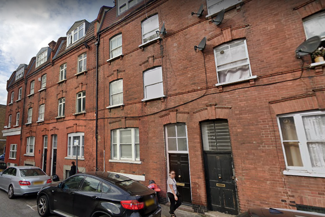 Thumbnail Terraced house to rent in Sidney Street, London