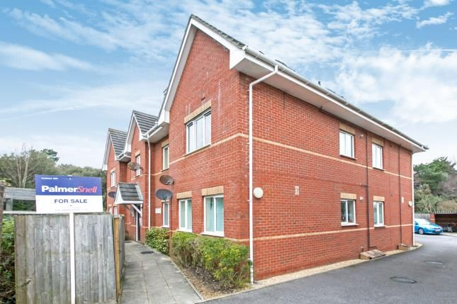 Thumbnail Flat for sale in 30 Warwick Road, Bournemouth, Dorset