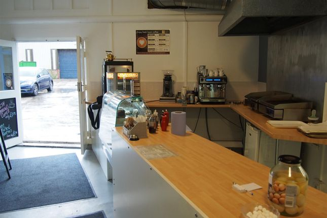 Restaurant/cafe for sale in Cafe & Sandwich Bars WF1, Calder Vale Road, West Yorkshire