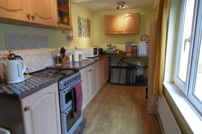 2 bed terraced house for sale in Scott Street, Amble, Morpeth