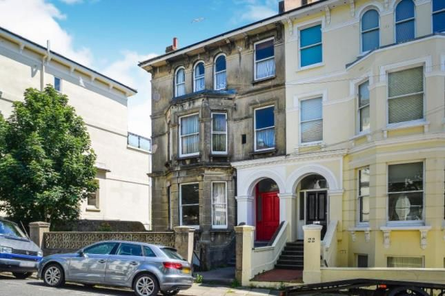 Thumbnail Maisonette for sale in Alexandra Villas, Brighton, East Sussex