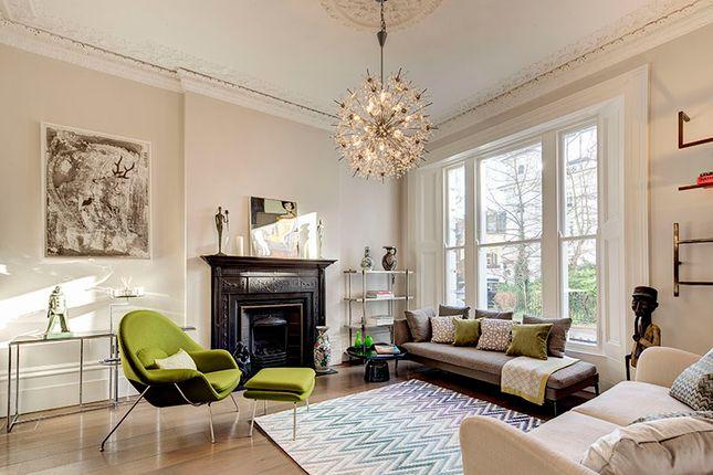 Thumbnail Property to rent in Kensington Gate, London