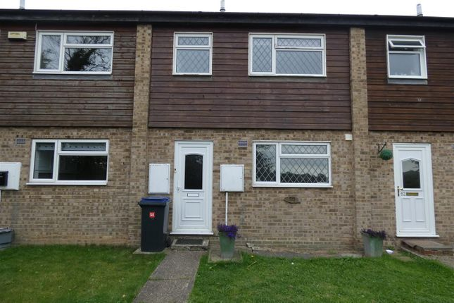 Thumbnail Property to rent in Vinten Close, Herne Bay