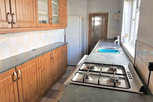 Kitchen of Albert Street, Aylesbury HP20