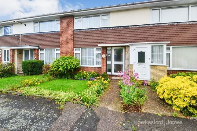 Thumbnail Terraced house for sale in Ambleside, Sittingbourne