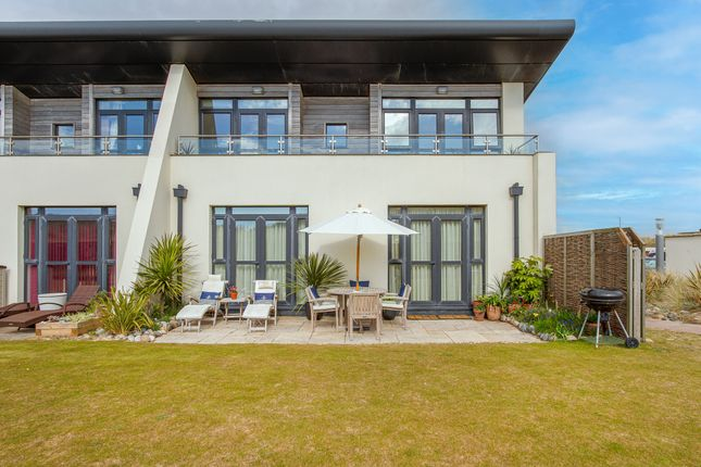 Thumbnail Town house for sale in Dunepoint, Clifton Drive North, Lytham St. Annes