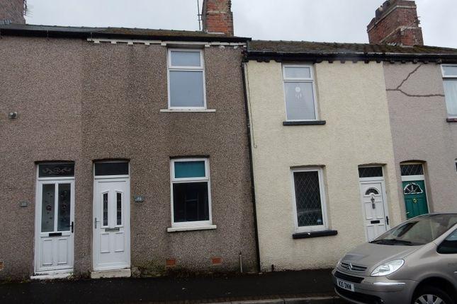 28 Beech Street, Barrow In Furness, Cumbria LA14