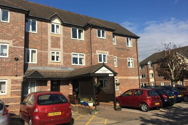 Thumbnail Property to rent in Glendower Court, Velindre Road, Cardiff