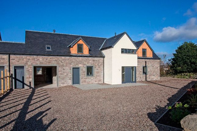 Thumbnail Detached house for sale in The Deveron, Pitilie View, Aberfeldy