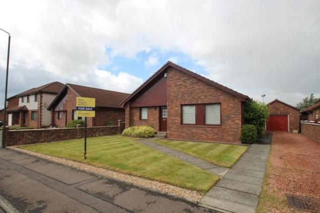 Thumbnail Bungalow for sale in Carrongrove Road, Carron, Falkirk, Stirlingshire
