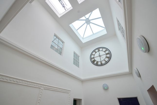 Atrium of St. Marys Gate, Nottingham NG1