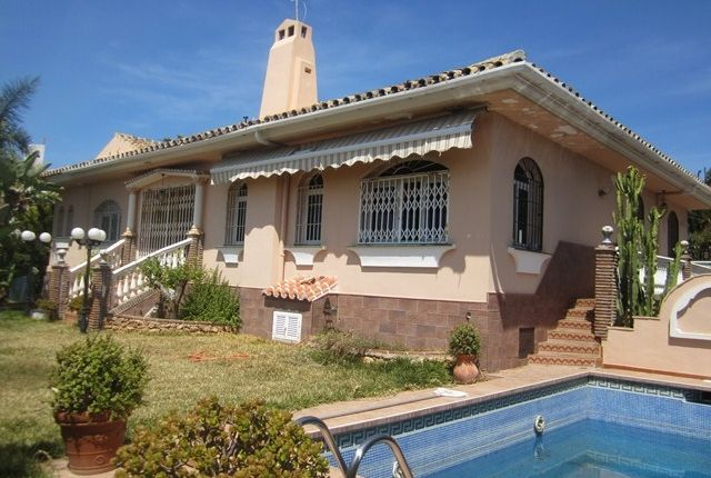 014 (Copy) of Spain, Málaga, Mijas, El Chaparral