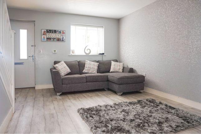 Lounge of Elder Road, Bilston WV14