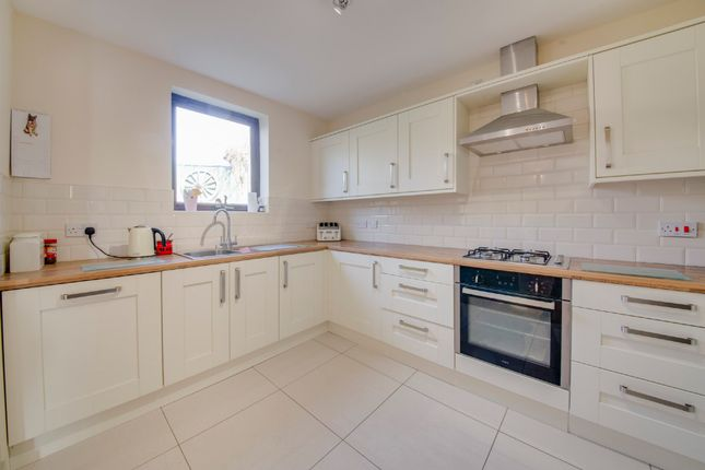 3 bed semi-detached house for sale in Arthur Street, Rawmarsh, Rotherham
