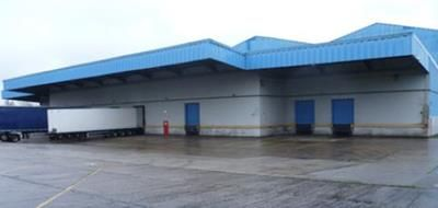 Thumbnail Light industrial to let in The Bear, Ditchfield Drive, Widnes, Cheshire
