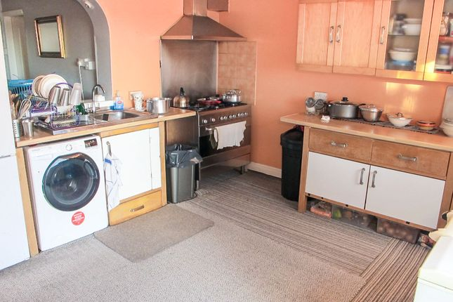 Thumbnail Terraced house for sale in Fosbrooke Road, Small Heath, Birmingham