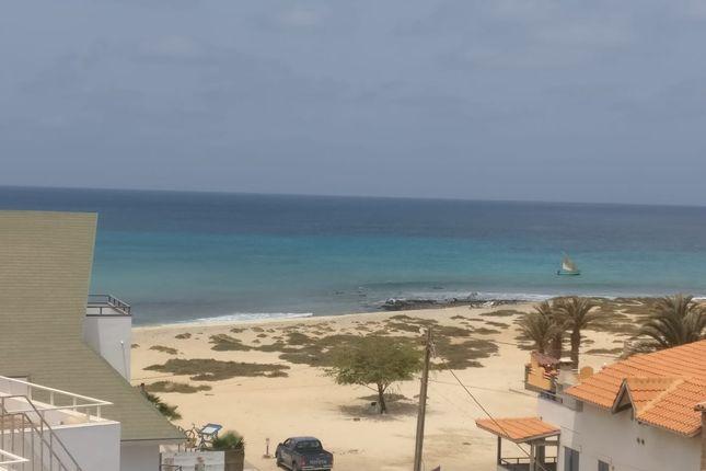 Thumbnail Duplex for sale in Leme Bedje, Leme Bedje Complex, Cape Verde