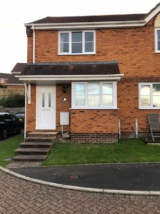 Thumbnail Semi-detached house to rent in Avery Hill, Kingsteignton
