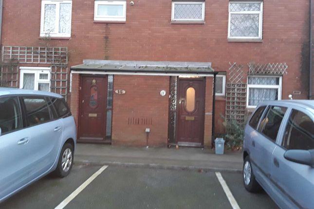 Thumbnail Semi-detached house to rent in Kimbolton Close, London