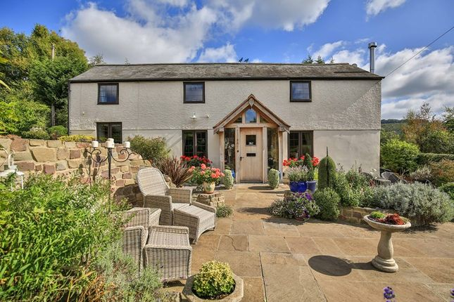 Thumbnail Detached house for sale in Newmills Hill, Goodrich, Ross-On-Wye, Herefordshire